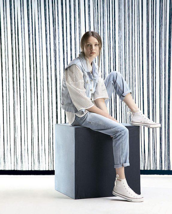 Una Breve Historia Sobre Jeans Fashion Radicals