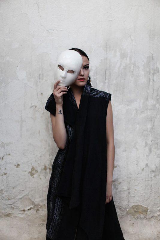 Fotografía Karen Schmidt, vestuario A New Cross